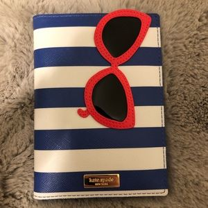 Kate Spade ♠️ Passport Holder